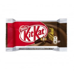 Chocolatina Kit Kat Negro 45grs NESTLE