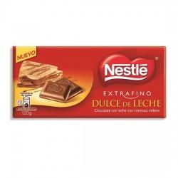 Nestlé Extrafino Dulce Leche 120grs