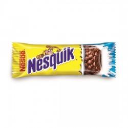 Nesquik Barrita Cereales 25grs