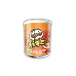 Patatas Pringles Paprika 40grs
