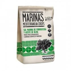 Patatas Marinas Aceite Oliva 150grs