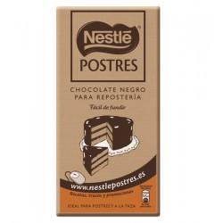 Tableta Nestlé Postres 250grs