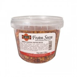 Cocktail Frutos Secos Bote 1,7 kg