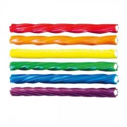 Jumbo Colors tarro 30 unids