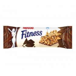 Barrita Fitness Chocolate Nestlé 35grs
