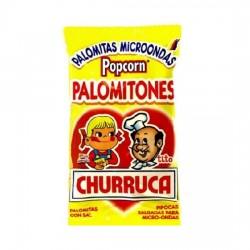Palomitas Microondas