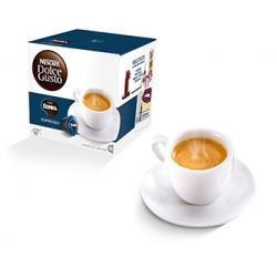 Dolce Gusto Bonka Espresso 16 cápsulas
