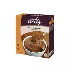 Mousse Chocolate Docello 1 kilo