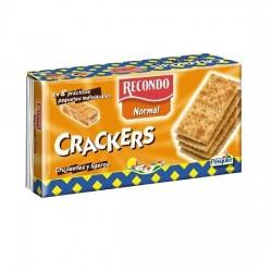 Crakers Normal 250grs