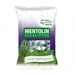 Mentolín Eucalipto Sin Azúcar 1 kilo