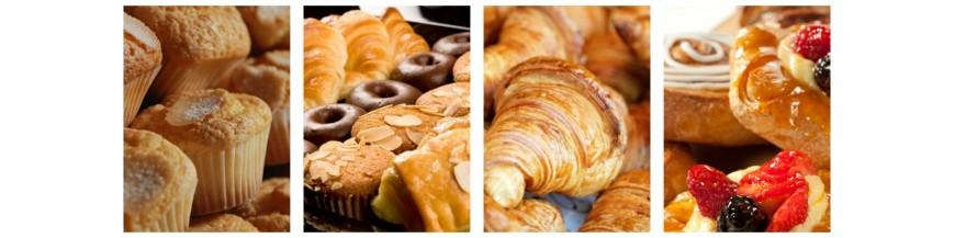 bulk pastries