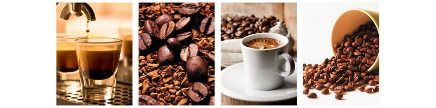 coffee beans or ground