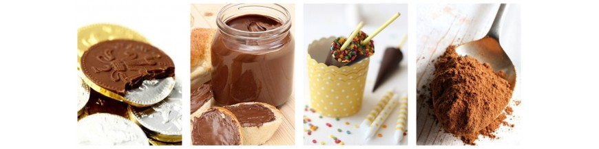 other chocolates