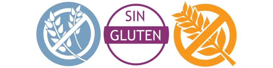 SWEETS WITHOUT GLUTEN