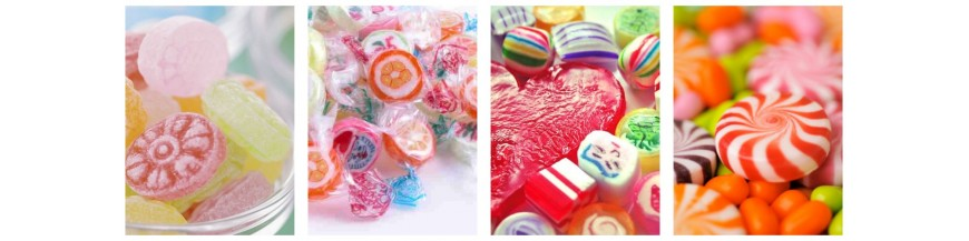 sugar candies