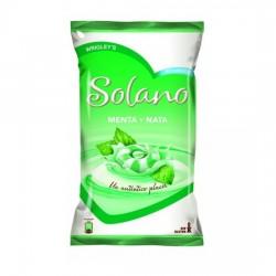 Solano Caramelo Sin Azúcar sabor Menta bolsa 300 unidades