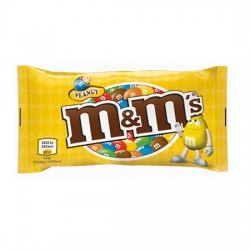 M&M's Cacahuete 45grs