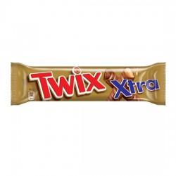 "Twix King Size ""Xtra"" 75 grs"