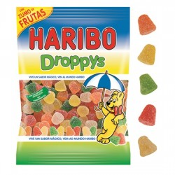 Droppys Bolsita 100grs
