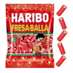 Fresa Balla Bolsita 100grs