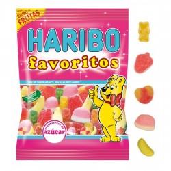Favoritos Azúcar Bolsita 100grs