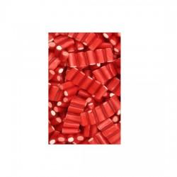 Cartucheras Rojas Bote 150 unidades