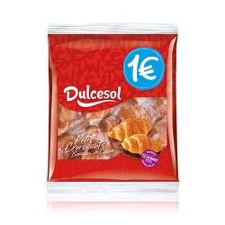 Petit Croissant Bañado Cacao 12 unidades