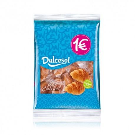 Petit Croissant 16 unidades