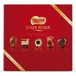 Caja Roja Nestlé 200grs