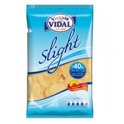 Patatas Light 125grs