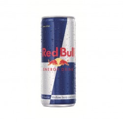 Bebida Energética RED BULL lata 250ml