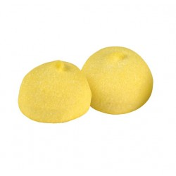 Bolas de Nube dulce color Amarillo Bolsa 100 unids BULGARI AGOSTINO