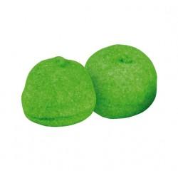 Bolas de Nube dulce color Verde Bolsa 100 unids BULGARI AGOSTINO