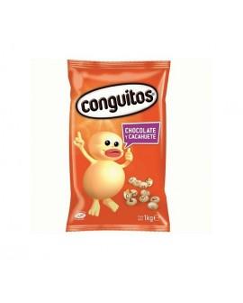 Conguitos Original Blancos 1 kilo