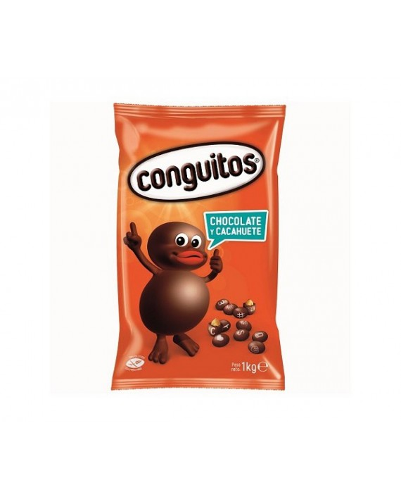 Conguitos Originales 1 kilo