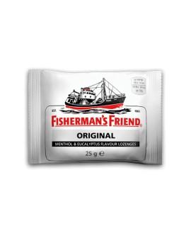 Fisherman's Friend sabor Original caja 12 unidades