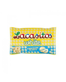 Lacasitos White Chocolate Blanco bolsa 1kilo LACASA