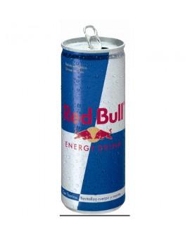 Bebida energética RED BULL 473ml