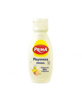 Mayonesa Prima bote 400ml