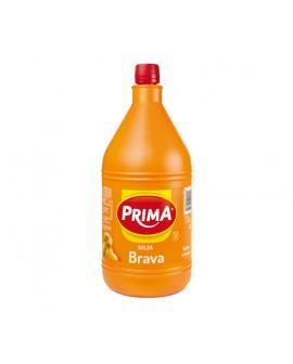 Salsa Brava Prima garrafa 1.800grs