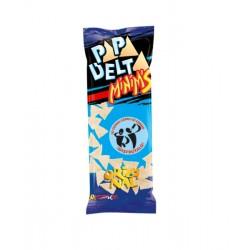 Snack de Patata Papadelta Minim's 24grs