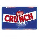 Chocolatina Crunch 40grs NESTLE CAJA DE 15 UNIDADES