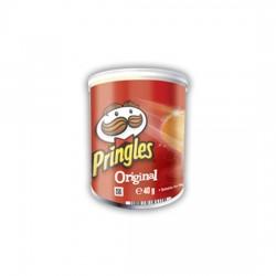 Patatas Pringles sabor Original 40grs