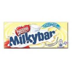 Tableta Nestlé Milkybar 75grs
