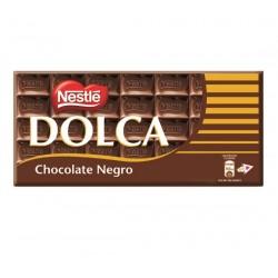 Tableta Nestlé Dolca Negro 125grs