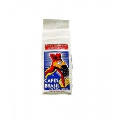 Café Natural Grano 1 kilo