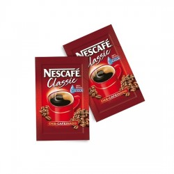 Nescafé Descafeinado Sobres Caja 100 unidades