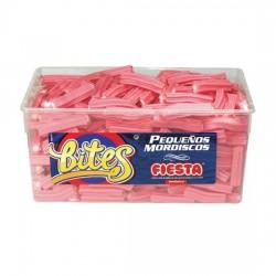 Bites Megatorcida Helado bote 285 unidades