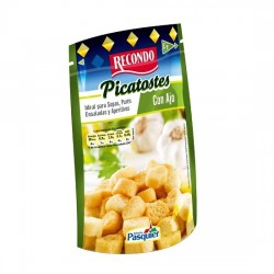 Picatostes Ajo 80grs