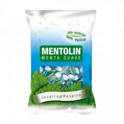 Mentolín Menta Suave Sin Azúcar 1 kilo